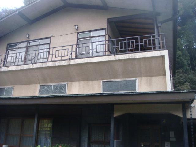小島資料館建物