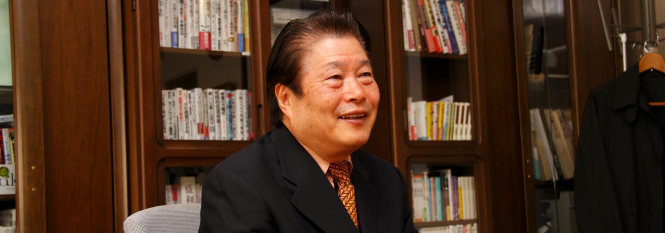 一般社団法人日本青少年育成協会 会長